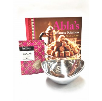 Abla's Lebanese Kitchen Special Offer