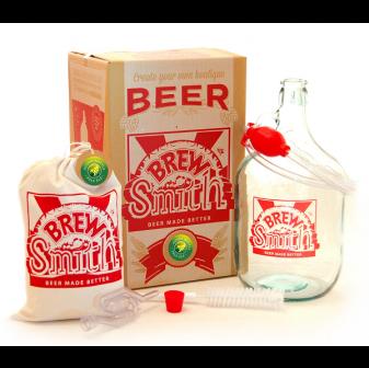 Aussie Wattle Pale Ale Brewing Kit