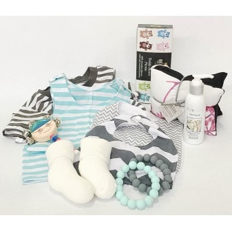Snuggly and Cuddly – Baby Gift Hamper