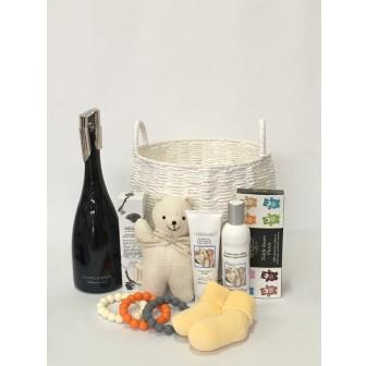 Bambino Basket - Baby Gift Hamper