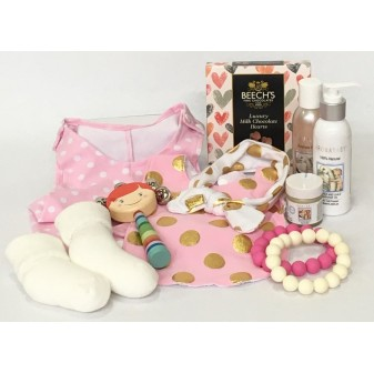 Lil' Papoose – Baby Gift Hamper