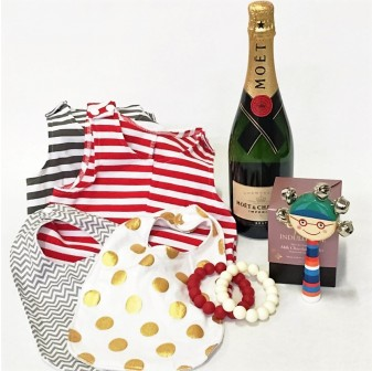 Bundle of Joy – Baby Gift Hamper