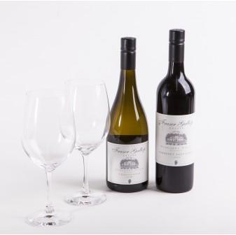 Fraser Gallop Wine Set