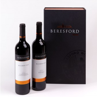 Lip Service - Beresford Wine Duo