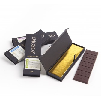 The Good Life - Zokoko Fine Chocolates