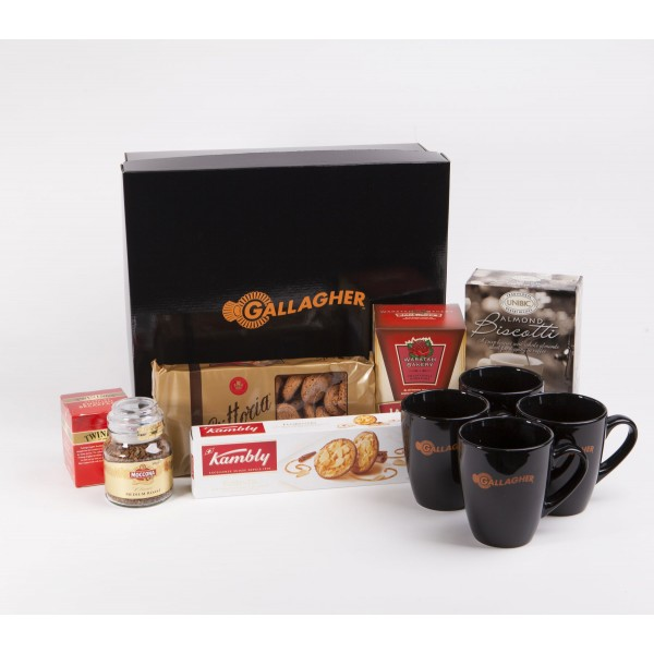 Corporate Coffee Hamper