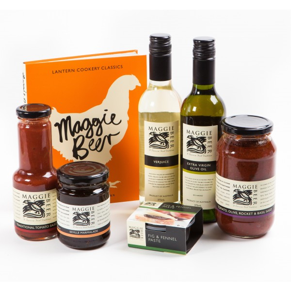 Maggie Beer's Funtime