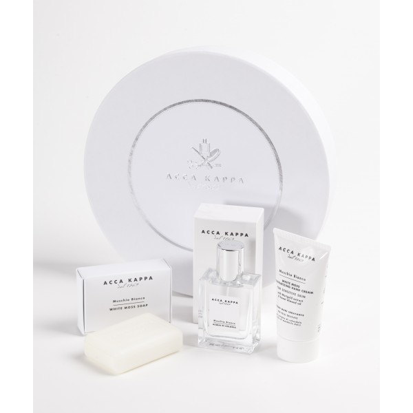 Mossly Here - Acca Kappa White Moss Gift Set