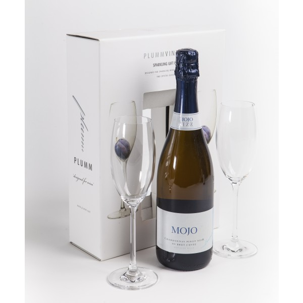 The Hoodoo That You Do - Mojo Sparkling Gift Pack