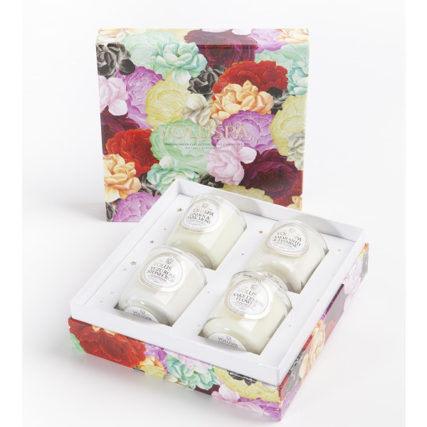 Wax Lyrical - Voluspa Maison Jardin Gift Set