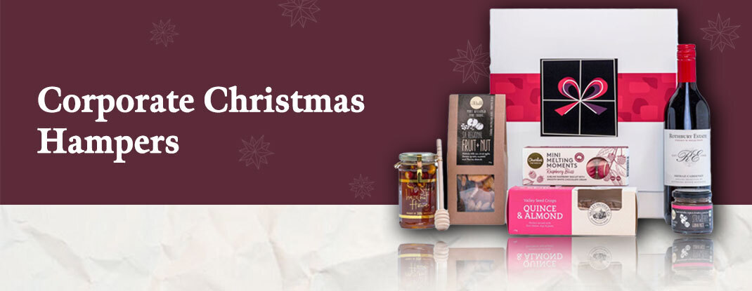 Christmas Corporate Gifts Hamper