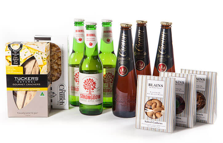 Explore our exquisite range of wine & beer